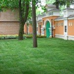 газон в Москве